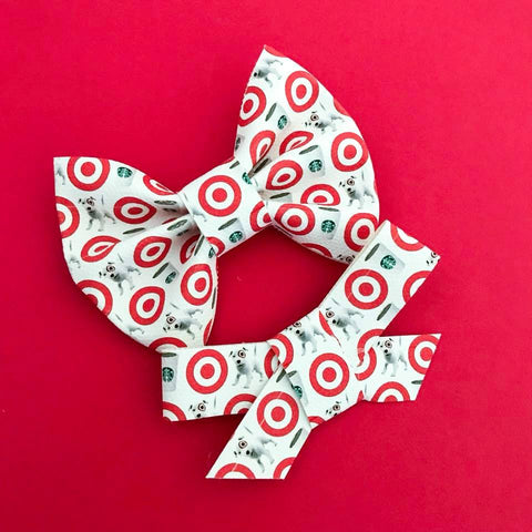 Target Love Bow