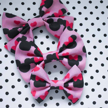 Minnie Love Bow