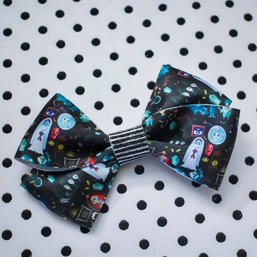 Haunted Mansion Bobbi Bow