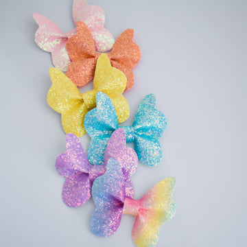 Butterfly Wings Bow
