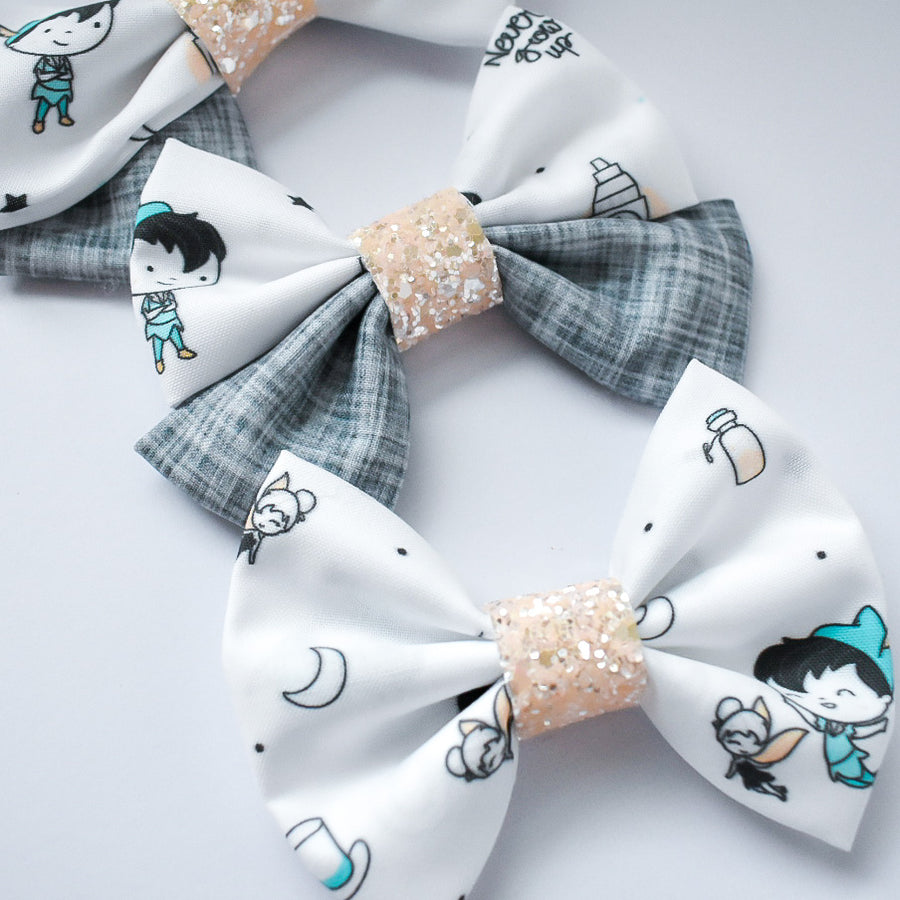 Neverland Bow
