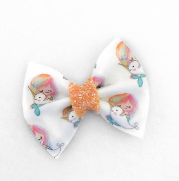 Whimsical Waves Bow