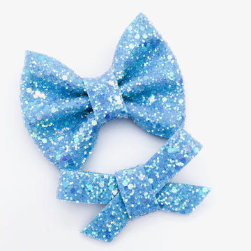 Dreamland Glitter Bryn or Beverly Bow