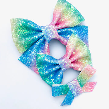 Over The Rainbow Bow