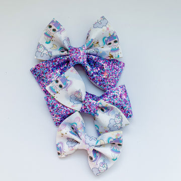 LOL Dream Bow