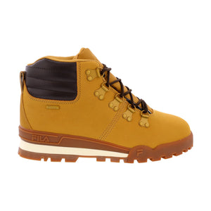Fila - Men's Marana Boot - Wheat - V.I.M. - 1
