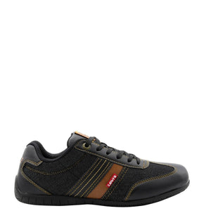 Men's Solono Denim Casual Sneakers