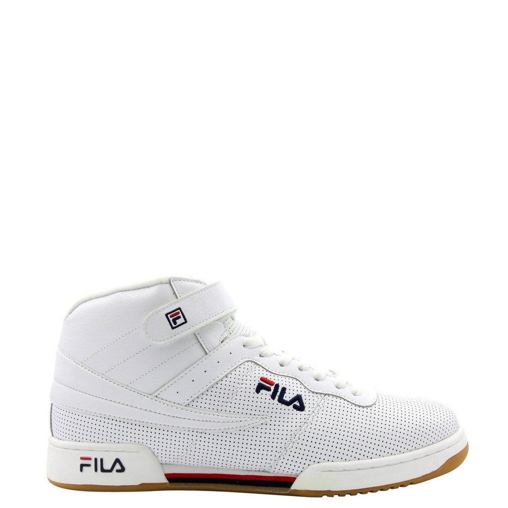Men's F-13 Perfection Mid Sneakers