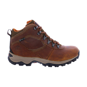 Timberland - Men's Mt Maddsen Boot - Brown - V.I.M. - 1