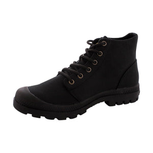 U.S. Army - Boys' Big Star Boots - Navy - V.I.M. - 1
