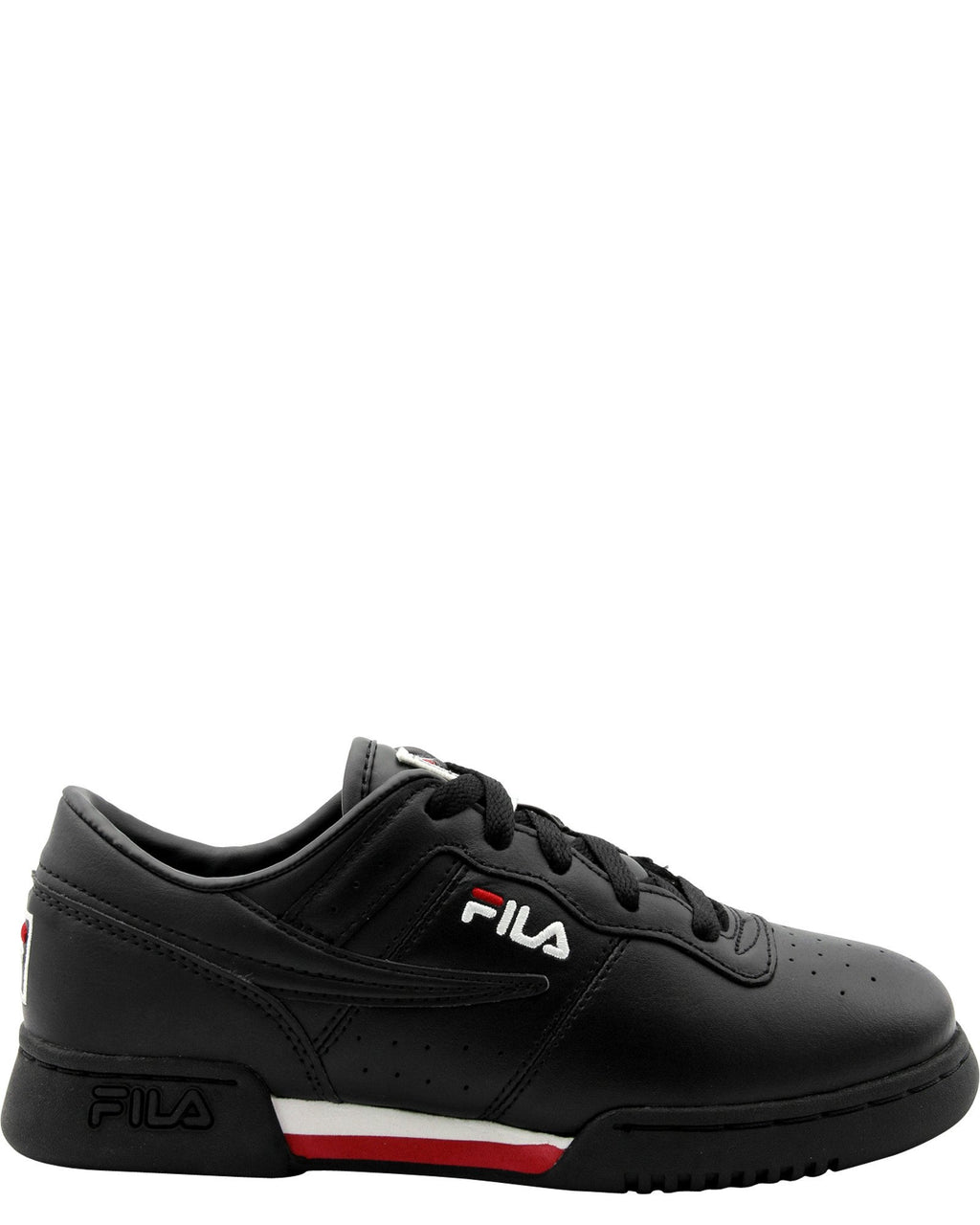 Fila - Boy's F 13 Low-Cut Sneakers (Grade School) - V.I.M. - 1
