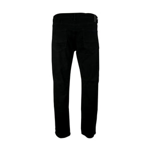 Azazel - Men's Twill Stretch Jeans - Black - V.I.M. - 2