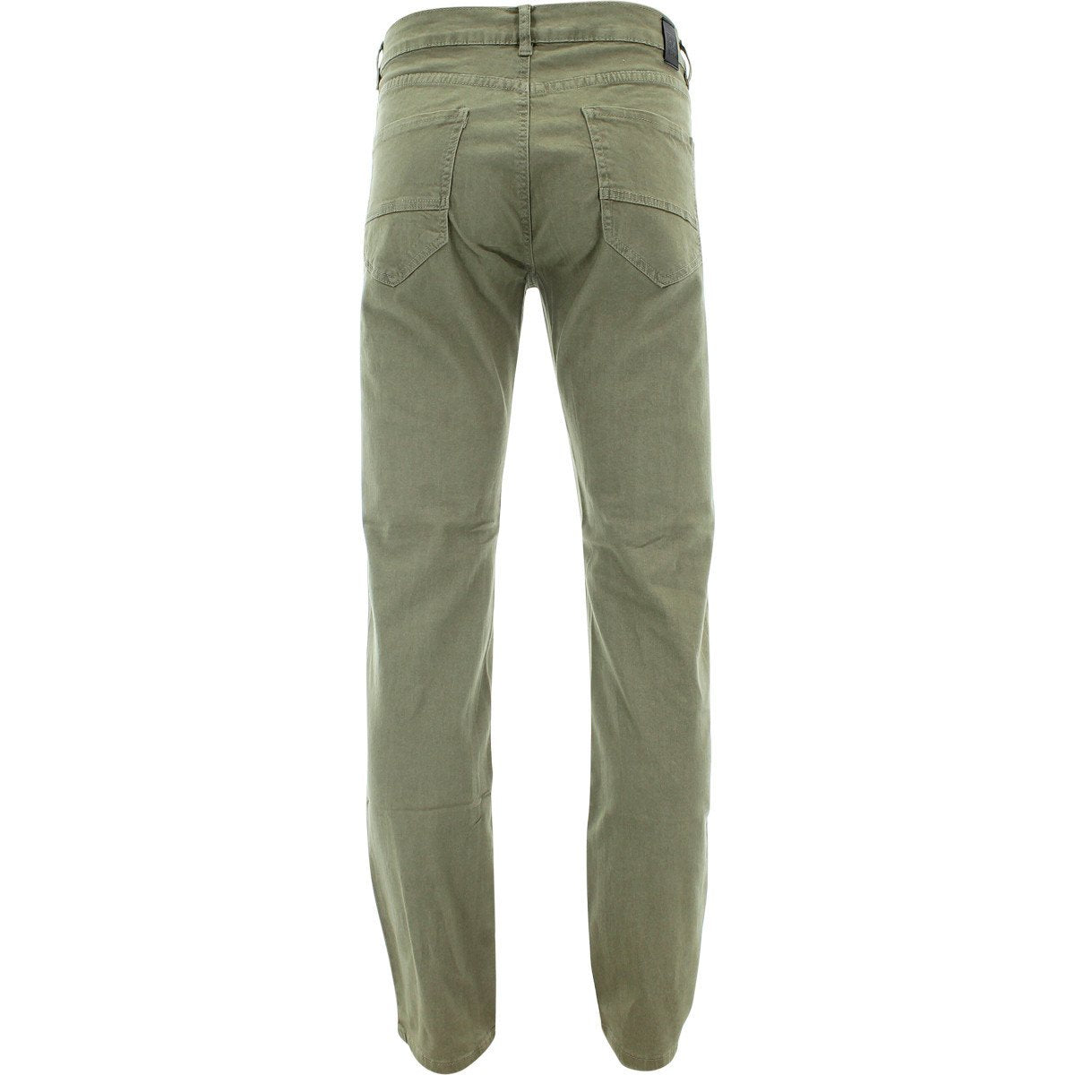 Azazel - Men's Twill Pants - Light Khaki - V.I.M. - 2