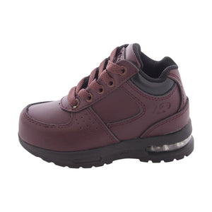 Mountain Gear - Infant's D Day Le 2 Boot - Burgundy - V.I.M. - 2