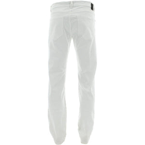 Azazel - Men's Twill Pants - White - V.I.M. - 2