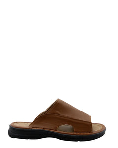 Men's Basic Slide Sandals