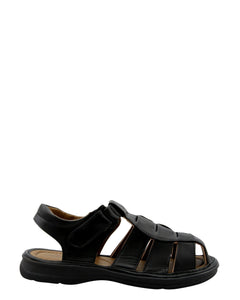 Men's Close Toe Fisherman Sandals
