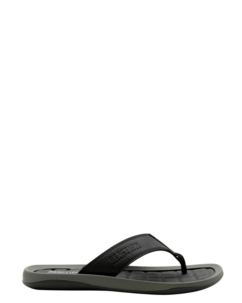 Men's Reaction Four Give T Strap Flip Flop