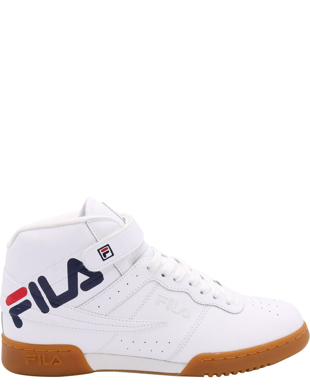 Fila - Men's F-13 Logo Fashion Sneakers - V.I.M. - 1