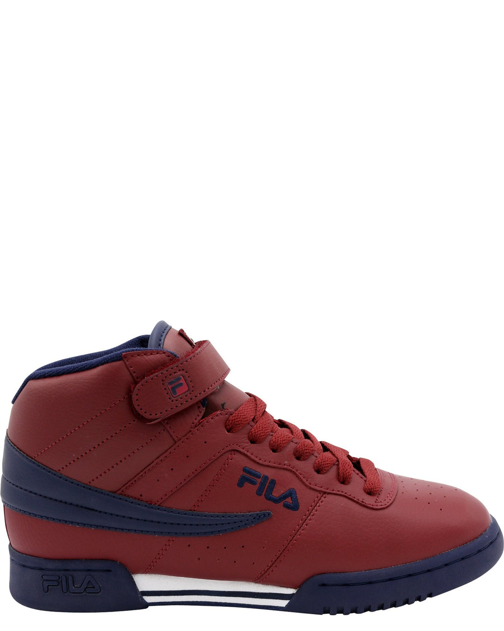 Fila - Men's 13 Mid Sneakers - V.I.M. - 1