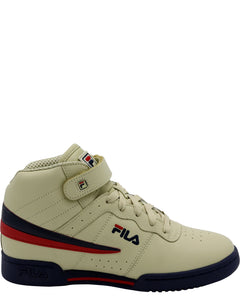 Fila - Men's F 13 Mid Sneakers - V.I.M. - 1