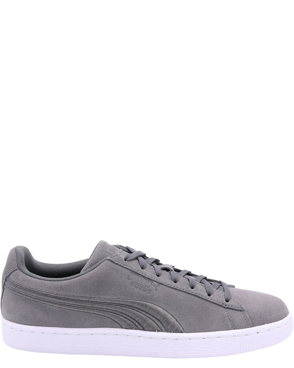 Puma - Men's Suede Classic Badge Fashion Sneakers - V.I.M. - 1