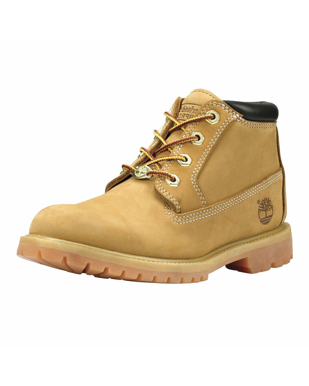 Timberland - Women's Nellie Waterproof Chukka Boot - Wheat Nubuck - V.I.M.