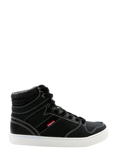 Boy's Brentwood Core Hi-Top Sneakers (Grade School)
