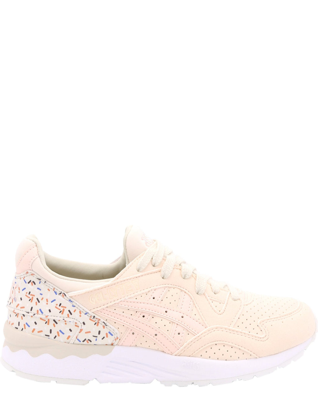 Asics - Girl's Gel-Lyte V Sneakers (Grade School) - V.I.M. - 1