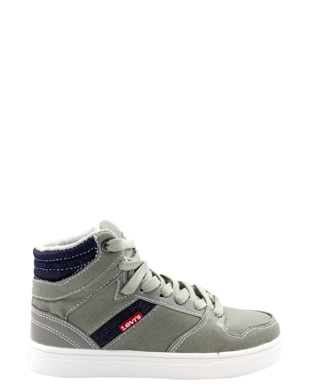 Boy's Brentwood Core Hi-Top Sneakers (PreSchool)