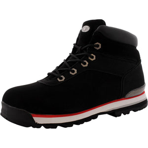 Viking - Boys' Euro Hiker Ankle Boots (Big Kid) - Black - V.I.M. - 1