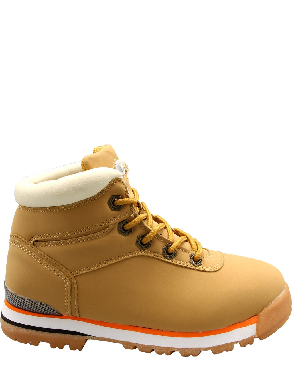 Boy's Euro Hiker Ankle Hiking Boots (PreSchool)