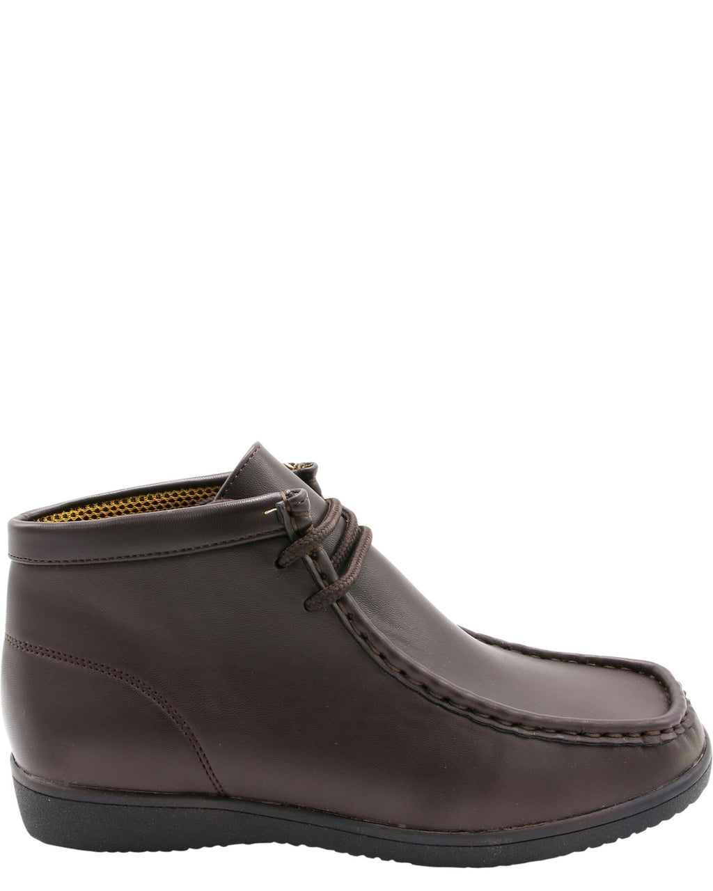 Boy's Wallabee Chukka Boot (Grade School)