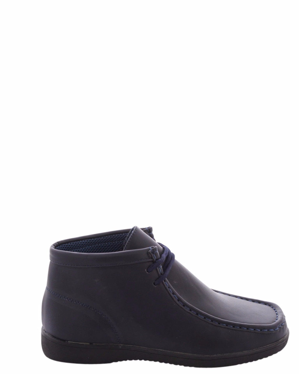Boy's Wallabee Chukka Boots (Grade School)