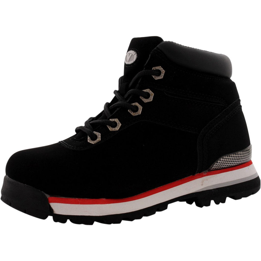 Viking - Junior's Euro Hiker Ankle Boots - Black - V.I.M. - 1