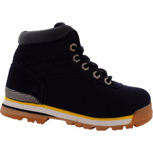 Viking - Junior's Euro Hiker Ankle Boots - Navy - V.I.M. - 2