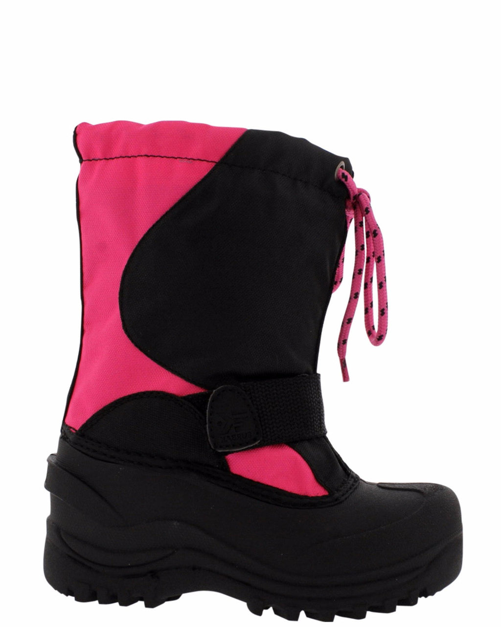 Girl's Insulated Snow Boots (PreSchool)