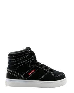 Boy's Brentwood Core Hi-Top Sneakers (Toddler)