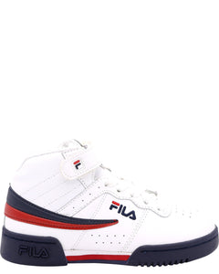 Boy's F 13 Mid Sneakers (Preschool)