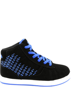 Boy's Dyano 2 Mid Sneakers (Preschool)