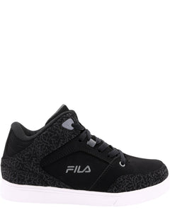 Boy's Falina Mid Sneakers (PreSchool)