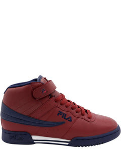 Boy's F 13 Mid Sneakers (Grade School)