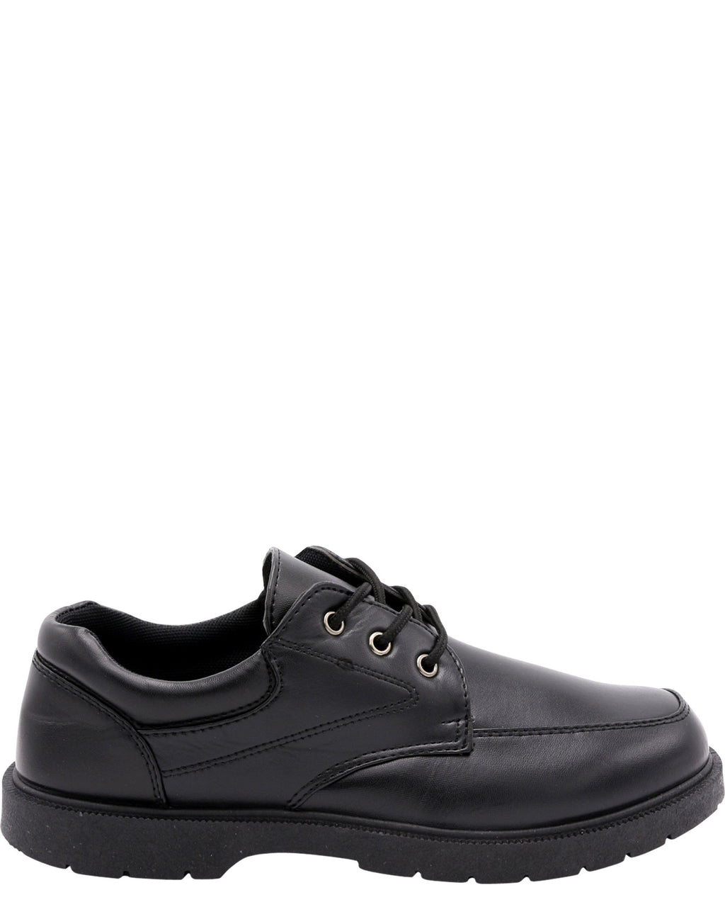 Danuccelli - Boy's Lace-Up Moc Shoes (Preschool/Grade School) - V.I.M. - 1