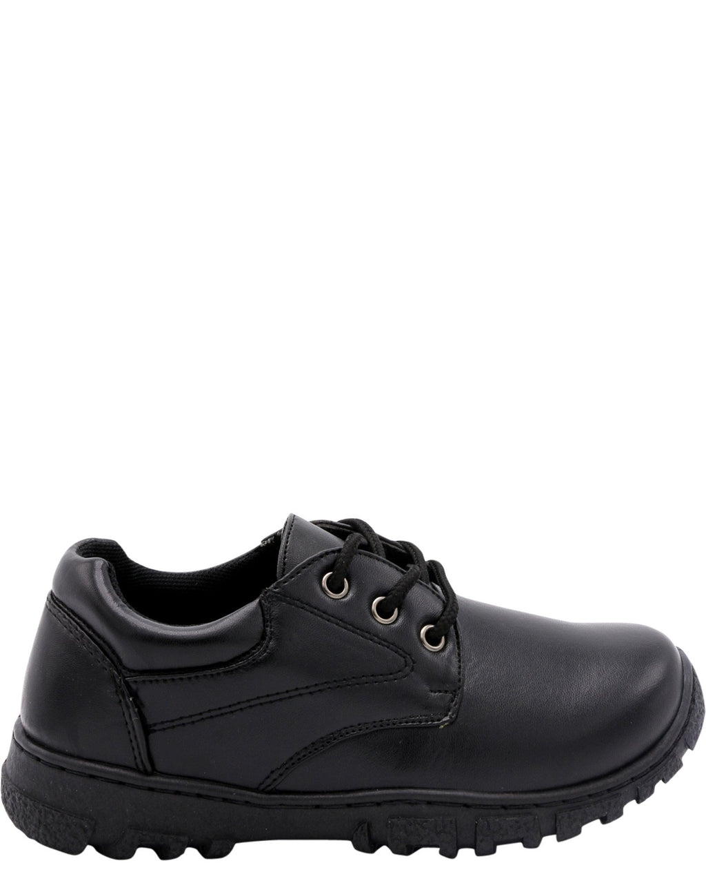 Danuccelli - Boy's Lace-Up School Shoes (Preschool/Grade School) - V.I.M. - 1