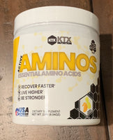KTX Natural | Essential Amino Acids + Electrolytes