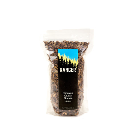 Chocolate Crunch Granola (GF) (DF) (SF)