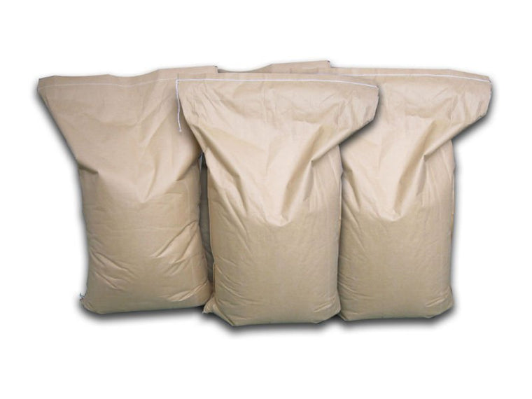 THERAPY GRADE GREEN MONTMORILLONITE CLAY 25 KILOS