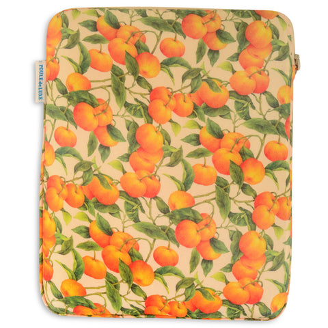 iPad Case - Fortunella