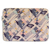 Laptop Case - Blue Geometrica