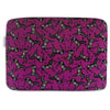 Laptop Case - Schiaparelli Zebra